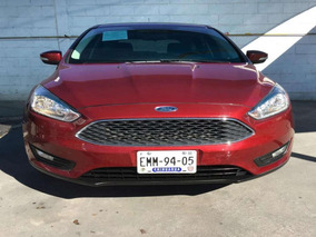 Ford Focus 2016 (vw Chihuahua)