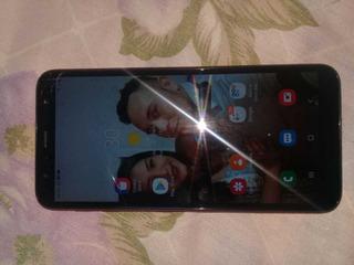 Celular Samsung J6+ Plus Vermelho