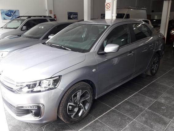 Citroën C-elysée 1.6 Hdi Feel Año 2018