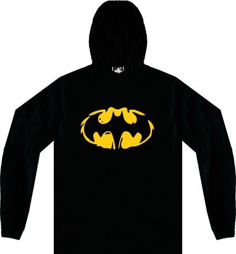 Buzo Batman Comic Anime Superheroe Camibuzo Tv Urbanoz