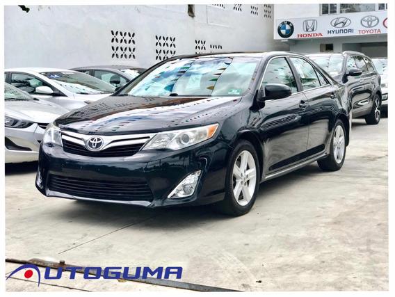 Toyota Camry Americano