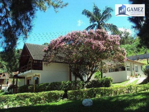 Lindo Chalé Na Vila Thais - Ca0779