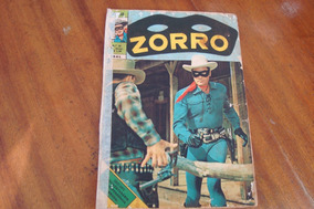 Gibi Ebal / Zorro 3ª Serie 20 (1972) Rumando Para O Oeste