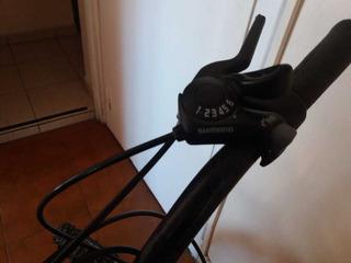 Bicicleta Ondina Rod 26 Cambios Shimano