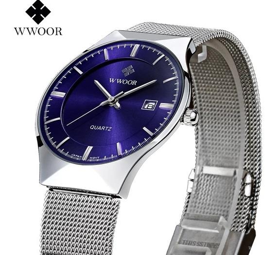 Relógio Wwoor Original Promoção