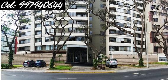 Departamento En Venta O Alquiler Javier Prado Oeste, Precio