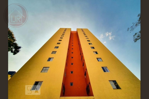 Imagem 1 de 25 de Apartamento Para Venda, 2 Dormitórios, Vila Gustavo - São Paulo - 768