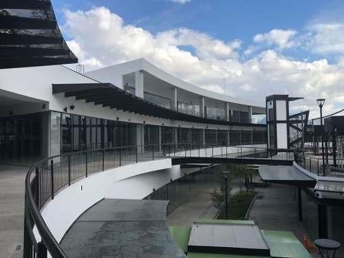 Local Plaza Comercial En Renta, General Escobedo, Nuevo León