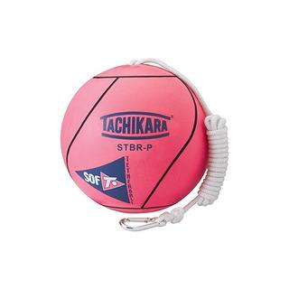 Tachikara Stbr-p Tetherball Extra Suave (rosa).