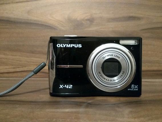Super Oferta! Camara Digital Olympus