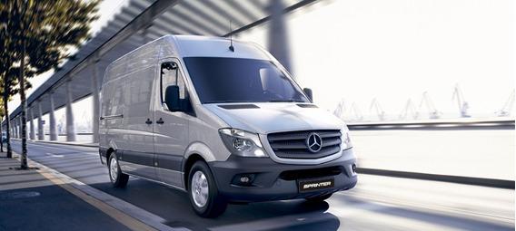 Mercedes-benz Sprinter 311 Street 3250 Conc Oficial!!!!!