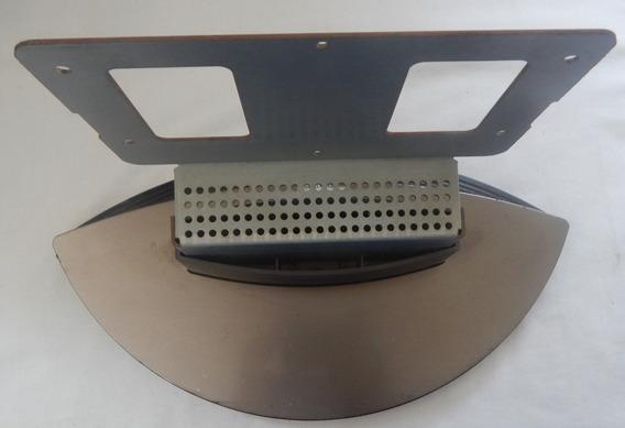 Base (pedestal) Tv Gradiente C/parafusos Lcd2730