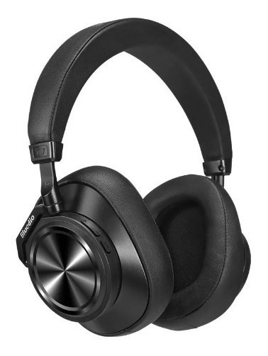 Fone De Ouvido Bluetooth Bluedio T7 - Redução De Ruido