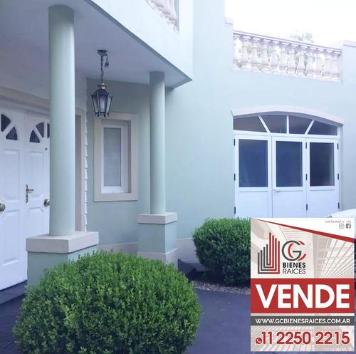 Imagen 1 de 13 de Casa En Venta  Haras Maria Eugenia.