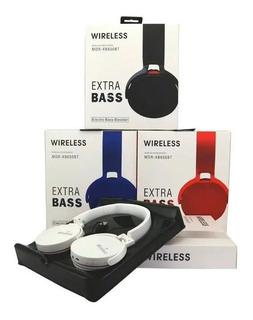Auricular Headphone Inalambrico Bluetooth Manos Libres