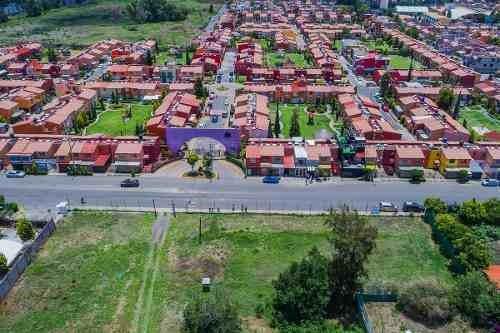 Hacienda La Escondida, Ixtapaluca, Estado De México