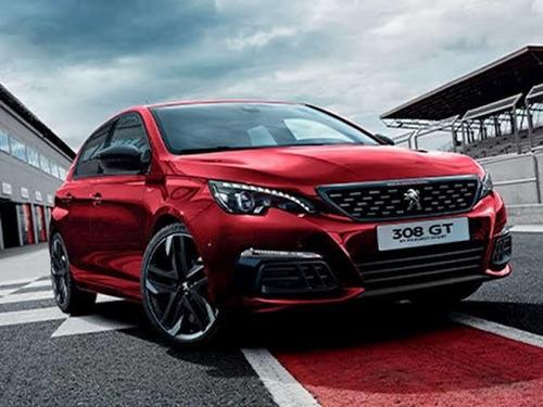 Peugeot 308 1.6 Gt Sport Demo 2021