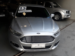 Ford Fusión 2.5 Flex