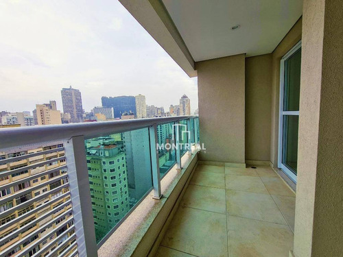 Imagem 1 de 19 de Apartamento À Venda, 45 M² Por R$ 627.583,00 - Campos Elisios - São Paulo/sp - Ap2228