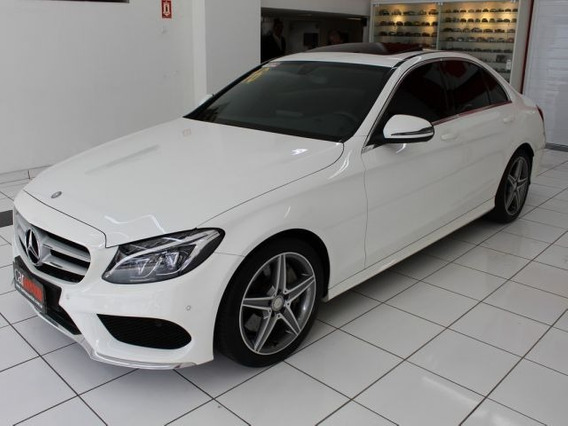 Mercedes-benz C 250 Cgi Sport Coupé Turbo 2.0 16v, Fla8764