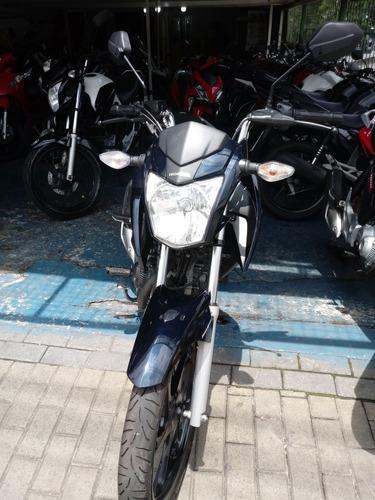 Honda Titan 160 Flexzone