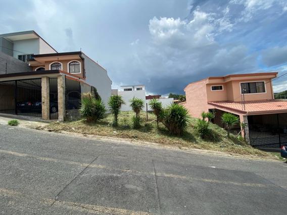 Lotes En Residencial Paso Real (tres Rios)