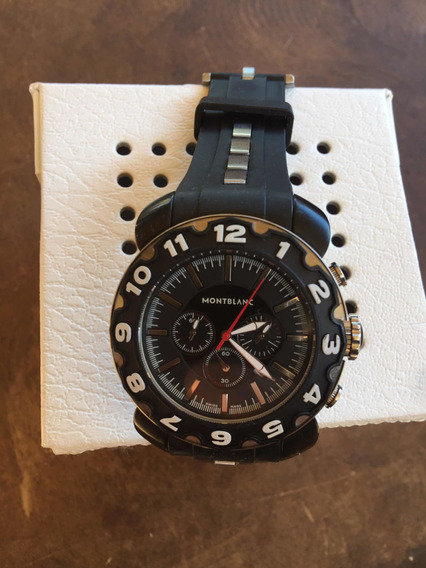 Relógio Montiblanc,