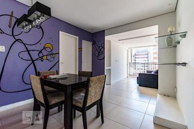 Apartamento No 14º Andar Mobiliado Com 2 Dormitórios E 1 Garagem - Id: 892936768 - 236768