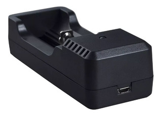 Cargador Universal Para Pilas 26650, 18650, 14500, Ultrafire