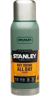 Termo Stanley Adventure 1 Litro Original