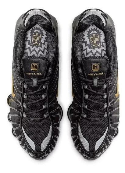 Tenis Nike Tl1 12 Mola Neymar