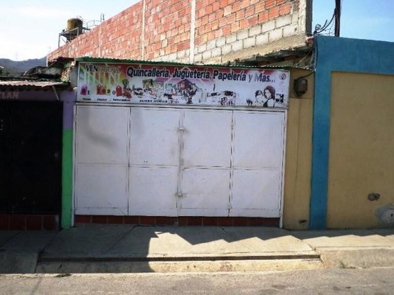 Se Vende Local Centro De Charallave Mls #19-8710