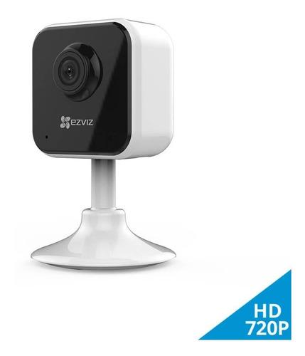Camara Seguridad Ip Wifi Hd Ezviz Hikvision Angular C1hc