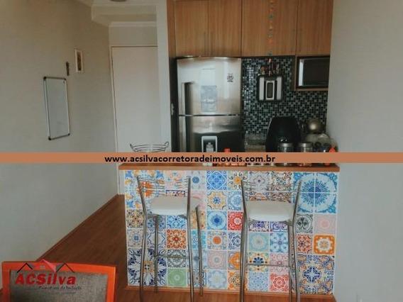 Excelente Acabamento! Apartamento B. Dos Casas