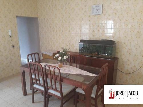 Imagem 1 de 16 de Casa À Venda, 2 Quartos, Vila Santana - Sorocaba/sp - 4663