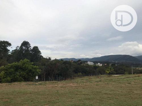 Imagem 1 de 8 de Terreno À Venda, 904 M² Por R$ 505.000 - Medeiros - Jundiaí/sp - Te1680