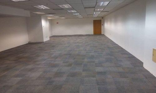 Oficinas En Paseo De La Reforma Renta