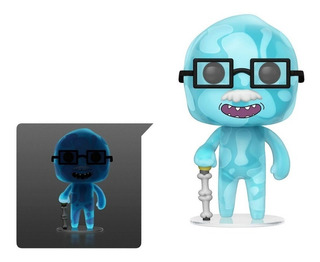 Funko Pop Rick And Morty Dr. Xenon Bloom