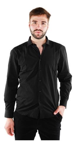 Camisa Christian Lacroix Vestir Manga Larga