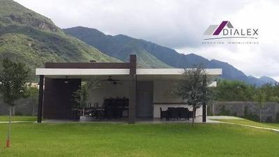 Granadas - Carretera Nacional - Casa En Venta Zona Sur De Monterrey