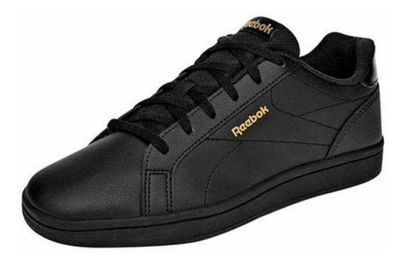 Tenis Sneaker Reebok Royal Complete Niño Cfoam Udt K89397