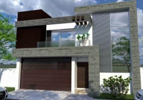 Residencia Con Vista Al Mar En Preventa En Lomas Del Sol, Alvarado, Veracruz.