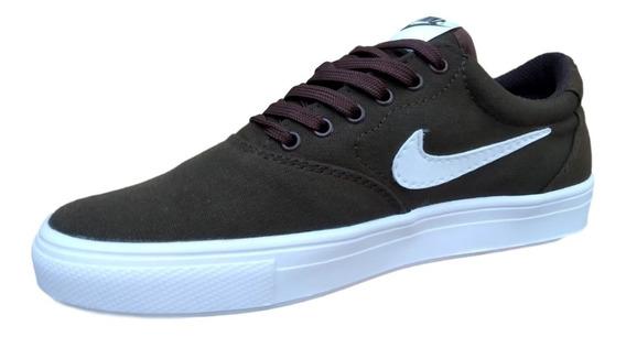 Calzado Casual Tenis Nike Match