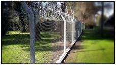 Cercos Perimetrales , Alambrados Olímpicos. Romboidal S.a