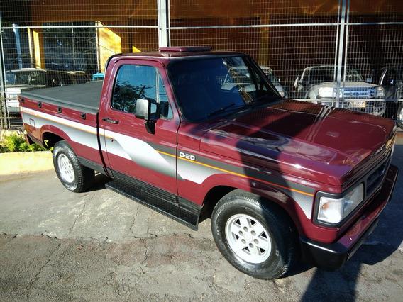 Chevrolet D20 Custom De Luxe 1994 Diesel