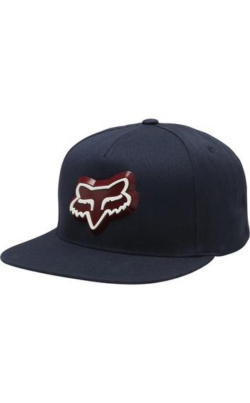 Gorra Fox Ingratiate Snapback Hat 100% Original