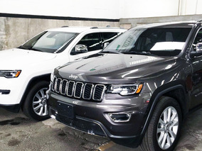 Blindada 2017 Jeep Grand Cherokee Limited Lujo 4x4 Blindados