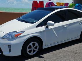 Toyota Prius Premium Sr Piel Q/c