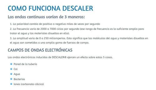 Ablandador De Agua -ps 50 Sin Mant 21000 Litros Hora