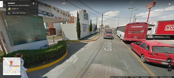 Excelente Oportunidad Casa Remate Bancario Colonial La Magdalena Toluca